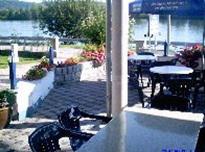 Gaststätte Donaulände