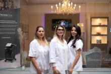 Glamour Estetik Kosmetikstudio medizinische Laser- und Gesichtsbehandlungen