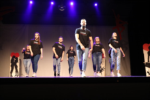Conny Boob Tanzschule DLC