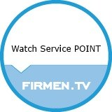 Logo Watch Service POINT Franz-Josef Triffterer