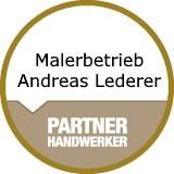 Logo Malerbetrieb Andreas Lederer