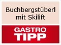 Logo Buchbergstüberl Fam. Baumgartner