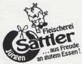 Logo Fleischerei Jürgen Sattler