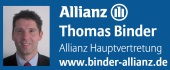 Logo Allianz Thomas Binder