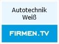 Logo Autotechnik Weiß