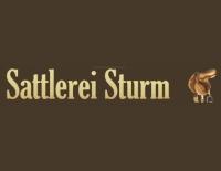 Logo Sattlerei Sturm GmbH  Christinas Reiterlädchen