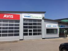 Reutter GmbH & Co. KG  Wintec Autoglas