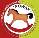 Logo Spielzeugladen Nowak