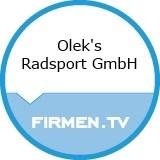 Logo Olek's Radsport GmbH