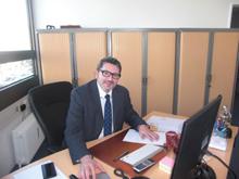 Geprüfter Finanzanlagenfachmann Fulvio Longo selbstständiger Partner der finanzprofi AG