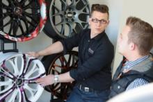 Premio Reifen+Autoservice  Michael Erb GmbH