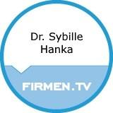 Logo Dr. Sybille Hanka