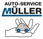 Logo AUTO-SERVICE MÜLLER GmbH
