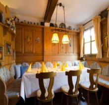 """Hotel und Restaurant """"Zur Friedenslinde"""""""