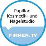 Logo Papillon Kosmetik- u. Nagelstudio