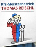 Logo Thomas Reischl  KFZ-Meisterbetrieb