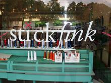 Stickerei Fink