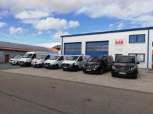 Weber GmbH Elektro- und Solaranlagen