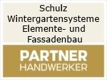 Logo Schulz Wintergartensysteme Elemente- und Fassadenbau