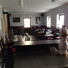 Bistro Bar  Zum Stauder