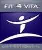 Logo FIT 4 VITA GmbH
