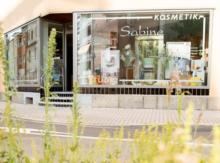 Kosmetikstudio Sabine