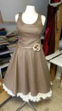 Lella W.  Näherei & Textilveredelung
