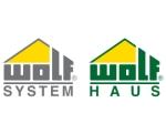 Logo Wolf System GmbH
