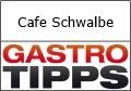 Logo Cafe Schwalbe
