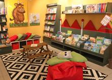 geschichten*reich  Buchladen