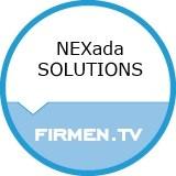 Logo NEXada SOLUTIONS