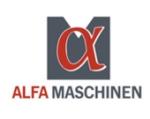 Logo ALFA MASCHINEN GmbH