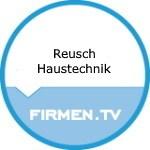 Logo Reusch Haustechnik