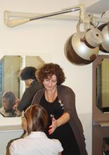 Friseursalon Elena Gandara