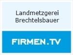 Logo Landmetzgerei Brechtelsbauer