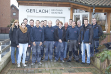 W. Gerlach GmbH
