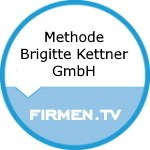 Logo Methode Brigitte Kettner GmbH
