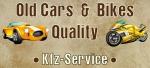 Logo Old Cars & Bikes Quality Sonnenberg und Furtmair GbR