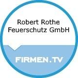 Logo Robert Rothe Feuerschutz GmbH