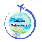 Logo Atlantis Reisecenter