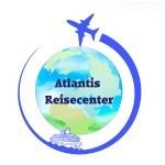 Logo Atlantis Reisecenter