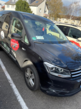 Bergheimer Funkmietwagen Chauffeurservice