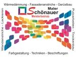 Logo Malermeister Rainer Schönauer