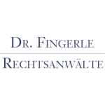 Logo Dr. Fingerle Rechtsanwälte