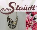 Logo Julius Staudt Kunstgewerbe GmbH