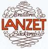 Logo Bäckerei - Konditorei Lanzet