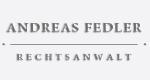 Logo Andreas Fedler  Rechtsanwalt