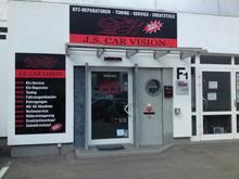 J.S. Car Vision
