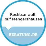 Logo Rechtsanwalt Ralf Mengershausen
