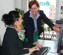 Christa Schneller Hausverwaltung